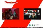 Abdul Muti: Muslim Indonesia Tidak Ragukan Pancasila