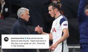 Postingan Mourinho Viral Setelah Tottenham Dipermalukan Antwerp
