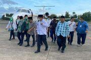 Muktamar PPP Dipanaskan Isu Private Jet Suharso Monoarfa