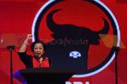 Putra Nababan: Megawati Ingin Anak Muda Beradab dan Hindari Anarkistis