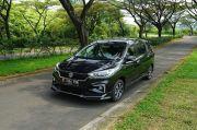 Jadi MPV Terlaris, Suzuki Diam-Diam Siapkan Kembali All New Ertiga Diesel
