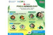 FAO dan MNC Trijaya Gelar Food Heroes Day di Tengah Pandemi