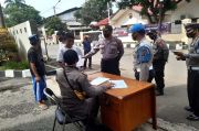 Razia Protokol Kesehatan di Tempat Wisata, Puluhan Orang di Bogor Diberi Sanksi