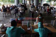 Fasilitas Rapid Test di Stasiun Layani 12.000 Lebih Calon Penumpang