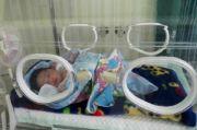 Buang Bayi Hasil Hubungan Gelap, Pasangan Pelajar Dibekuk Polisi