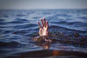 Terjatuh dari Atas Kapal Penyeberangan Merak-Bakauheni, Pria Muda Memakai Sweater Belum Ditemukan