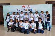 Sikat Universiti Malaya dan Nanyang Polytechnics, ITB Berlaga di Markas Huawei
