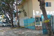 Ketua RT di Batam Tewas Berseimbah Darah Usai Ditikam Tetangganya