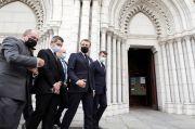 Media Prancis Ungkap Pelaku Aksi Teror di Nice