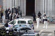 Inilah Reaksi Dunia atas Serangan Teroris di Gereja Nice, Prancis