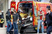 Begini Kronologi Serangan Teror Gereja Nice Prancis yang Tewaskan 3 Orang
