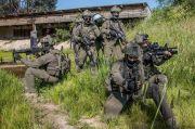Gelar Latihan Militer, Israel Simulasikan Perang Lawan Hizbullah