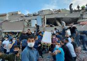 Sempat Terjadi Tsunami Kecil Akibat Gempa di Turki dan Yunani