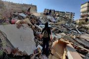 Gempa di Wilayah Aegean Turki, Tidak Ada Korban WNI