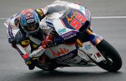 Didepak Aspar Team, Pembalap Malaysia Ini Bertahan di Moto2