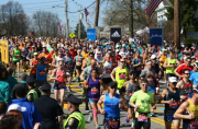 Boston Marathon 2021 Masih Tanda Tanya