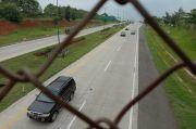 Hari Ketiga Libur Panjang, 254.673 Kendaraan Tinggalkan Jakarta Menuju Timur