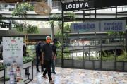 Libur Panjang, Suasana Rest Area Tol Semarang-Solo Sepi
