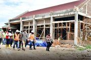 Rest Area Sidrap Akan Dilengkapi Food Court hingga Waterboom