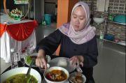 Pindang Tempoyak, Masakan Khas Palembang yang Selalu Jadi Buruan