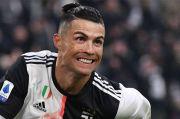 Juventus Senang Ronaldo Pulih dari Covid-19