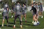 Statistik Madrid Lawan Tim Promosi Sulit buat Huesca Keluar dari Degradasi