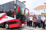 Diam-diam PT INKA Bukan Cuma Jago Buat Kereta Api, tapi Juga Bus Listrik