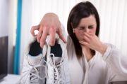 Nanopartikel Seng Dioksida Terbukti Mampu Mengurangi Bau kaki