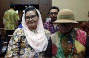 Bikin Heboh, Ini Pernyataan Siti Fadilah Supari soal Vaksin dan Pandemi