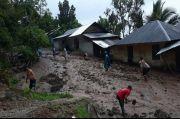 Hujan 2 Jam, Kabupaten Agam Diterjang Longsor di Empat Titik
