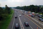 Libur Panjang, 655.000 Kendaraan Tinggalkan Jakarta
