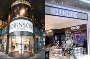 Robinsons Singapura Bangkrut, Pengusaha Ritel RI Tambah Deg-degan
