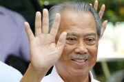 PM Malaysia Mendesak Parlemen Setujui Anggaran untuk Atasi COVID-19