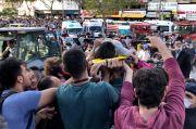 Korban Tewas Gempa Turki dan Yunani Jadi 14 Orang