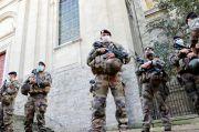 Pelaku Penyerangan Gereja di Nice Pernah Ditangkap