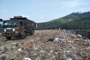 Libur Panjang, Sampah dari Kawasan Wisata Naik Tiga Kali Lipat