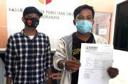 APK Machfud-Mujiaman Rusak, Gerakan Mahasiswa Laporkan Eri-Armuji