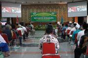Hadiri Musda IX MUI Kota Surabaya, Ini Seruan Risma