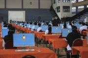 Ada 7.422 Pendaftar CPNS Surabaya, yang Lolos Hanya 698 Orang