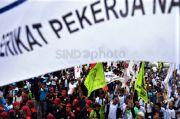 DPP KSPSI Yogyakarta Tolak Rekomendasi Dewan Pengupahan UMP 2021 DIY hanya Naik 4%