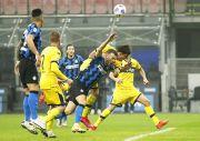Gol Telat Perisic Hindari Inter Milan dari Kekalahan