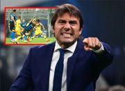 Conte Ingin Inter Introspeksi Setelah Main Imbang Lawan Parma