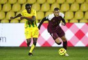 Paris Saint-Germain Masih Terlalu Perkasa untuk Nantes