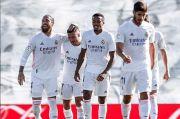 Cetak Gol di Stadion Kosong, Hazard: Bikin Saya Pede