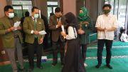 Jelang Muktamar PPP, GMPI Santuni Ratusan Anak Yatim