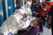 Virus Corona Berpotensi Menyebar Luas Saat Demonstrasi
