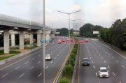 160 Ribu Kendaraan Telah Masuk Jakarta Melalui Jalan Tol