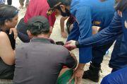 Berenang di Laut Tanpa Pelampung, Tiga Bocah Tenggelam Diselamatkan Petugas