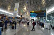 Arus Balik Libur Panjang, Diprediksi 70.000 Penumpang Tiba di Bandara Soekarno-Hatta