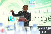 Pertahankan Kabupaten Sehat,Bekasi Bangun 488 Toilet di Gedung Sekolah Dasar